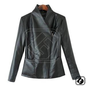 Leather Jacket,