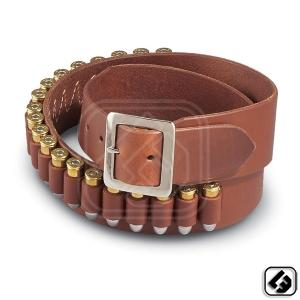 BULLET CARRIER BELT