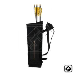 Archery Quivers,
