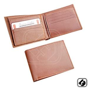 Supplier of LEATHER WALLETS