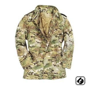 Supplier of Camouflage Hunting Coat